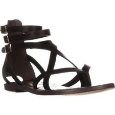 Sam Edelman Womens Gallagher Split Toe Casual Ankle Strap Sandals