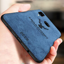 Für Huawei Mate 20X P20 Pro/Lite HandyHülle Fabric Texture Shockproof Case Cover