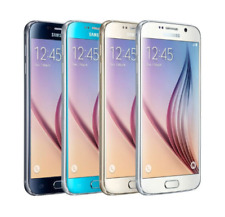 SAMSUNG Galaxy S6 Single (32GB) kimstore