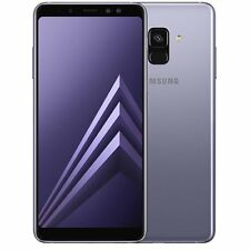 SAMSUNG Galaxy A8 Plus Dual (64GB) (2018) kimstore #CRZYHeart