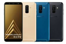 SAMSUNG Galaxy A6 Plus Dual (32GB) (2018) kimstore #CRZYHeart