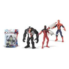 Hasbro Spider-Man Web City 6 Inch Play Figures (Motif Selection) Action Figures