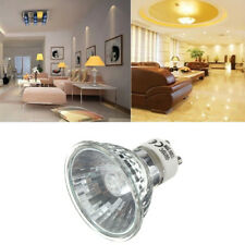 GU10 20W/35W/50W Halogen Spot light bulb Warm White Light Long Life 110V-220V