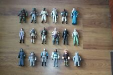 Multilisting Star Wars Kenner basic action figures luke han solo leia joblot