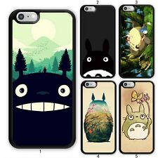 Anime My Neighbor Totoro Case Cover For Samsung Galaxy / Apple iPhone 11 iPod