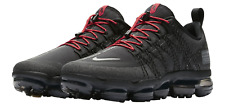 Nike Air Vapormax Run Utility Black Reflect Silver Mens Running Shoes AQ8810-001