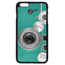 Vintage Retro Camera For Apple iPhone 11 iPod / Samsung Galaxy Note10 Case Cover