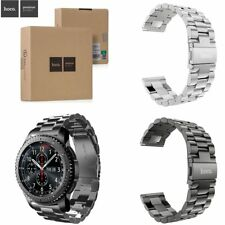 HOCO Classic Stainless Steel Wrist Strap For  Galaxy Gear S3 Frontier Band Fo...