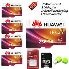HUAWEI Micro SD Card 8GB-512GB Class10 Flash Memory Card For MP3 Samaung TF Card