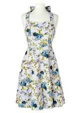 JOE BROWNS PASTEL FLORAL VINTAGE DRESS SIZE 10 14 16 NEW WITH TAG