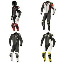 Alpinestars Atem One-Piece Leather Motorcycle Suit - Pick Color Size