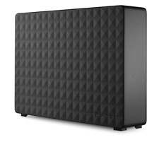 Seagate 1 2 4 6 8 TB Hard Drive Expansion PC Xbox One PlayStation 4 USB External