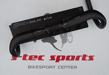 Giant Contact SLR Aero Handlebar / Carbon