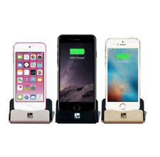 LEWIS Luxury Charging Dock for Apple Devices - kimstore