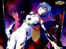 NEON GENESIS EVANGELION Poster (A1 - A2)
