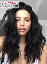 Best Human Hair Lace Front Wig Womens Wave 7A Brazilian Remy Hair Lace Wigs 150%