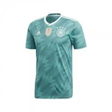 ADIDAS MAGLIA GARA GERMANIA AWAY WORLD CUP 18