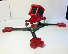 Tbs Source Two BUNDLE Gopro Session OR Hero + arm guards VTX mount sma / axii