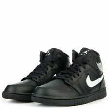 0b91a07f4726 Jordan Mens Air Jordan 1 Mid Low Top Lace Up Basketball Shoes