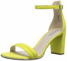daca96fc0852 Kenneth Cole Reaction Womens Lolita Leather Open Toe Casual Ankle Strap  Sandals