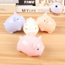 Good Cute Anti-stress Decompression Splat Ball Vent Toy Smash Various Pig Toys