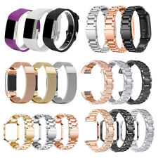 For Fitbit Charge 2 3 Blaze Tracker Alta HR Replacement Watch Wrist Strap Band L