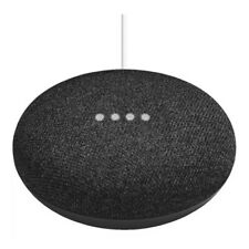 [Au Stock] - Google Home Mini Smart Speaker & Home Assistant - Chalk / Charcoal