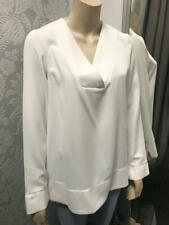 New Ex Gallery @ Dunnes Pink Short Sleeved Shell Top 8-16