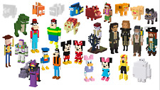 """Pick From List: Various Disney Crossy Roads 1.5"""" Tiny Figures"""