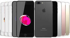 NEW Apple iPhone 7 Plus 32GB (GSM Unlocked) AT&T T-Mobile Black Gold Silver 4G