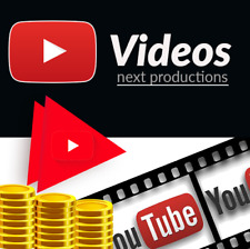 Create a youtube videos for your own niche - Not Copyright