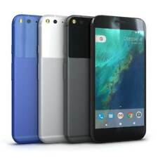 "5.5"" Google Pixel XL 32GB 128GB (Verizon Unlocked) Black Silver Smartphone"