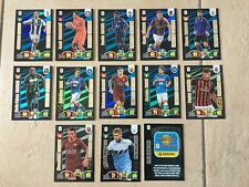 PANINI ADRENALYN XL 2018-19 2018 2019 CARD CARDS LIMITED EDITION CALCIATORI NEW