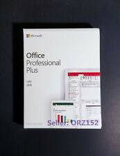 MS Office 2019 Professional Plus Retail for 1 PC