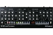 Roland SE-02 - Analog Synthesizer - NEU & OVP
