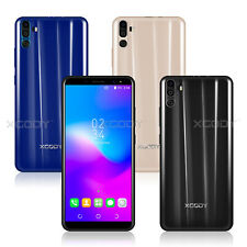 "XGODY 3G Quad Core 6"" Cell Android Dual SIM Smartphone Phone Unlocked"