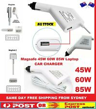 For MacBook Pro & Air 45W 60W 85W Magsafe 1 & Magsafe 2, Car Charger Adapter