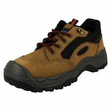 364139b340cd Work Boots Safety Boots Offshore Aboutblu SIZE 8 Ranger Free ...