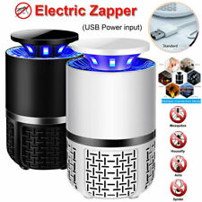 Electric Fly Bug Zapper Insect Mosquito Killer LED Light Trap Lamp Pest Killer