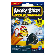 Hasbro Angry Birds Star Wars -Series 1 Blind Bag 2 Figures Included - Brand New