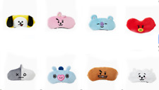 NIP Line Friends x BT21 BTS Sleep Mask RJ SHOOKY MANG CHIMMY TATA COOKY VAN
