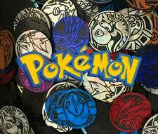 Pokemon TCG Collector Coin Pick From List - FREE US SHIPPING $10+