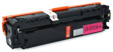 Toner Compatible for hp CF213A Laserjet pro 200 Color M276NW Canon I Sensys MF62