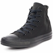 Converse Chuck Taylor All Star Unisex Black Classic Trainers