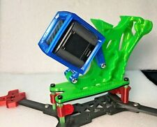 tbs source two command tower gopro Session gps vtx rx mount tbs fpv drone hero
