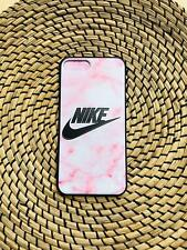 Soft Silicone Nike phone case Matte for iphone 6/6s/7/8/X/Xs/XR Max/7 8Plus
