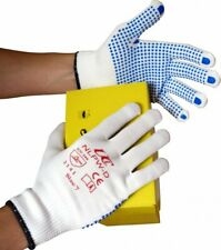 UCI Prokut X5 Cut Resistant Level 5 Plain Uncoated Knit Liner Safety Gloves