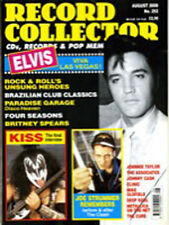 RECORD COLLECTOR MAGAZINE VARIOUS ISSUES TO CHOOSE FROM - ISSUES 102 - 231