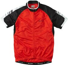 Brand New Madison Peloton Men's Short Sleeve Road Cycling Jersey RRP £44.99