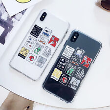Cool Jigsaw puzzle Design UNBreak cover case  For Phone X XS Max XR 6 7 8 Plus
